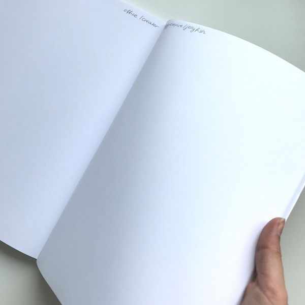 DIY book with 500 drawing prompts (no sections)